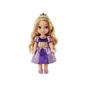 Jakks Pacific Poupée Raiponce chante et brille Disney Princesses