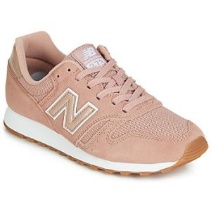 New Balance WL373 Pink Baskets - Sneakers