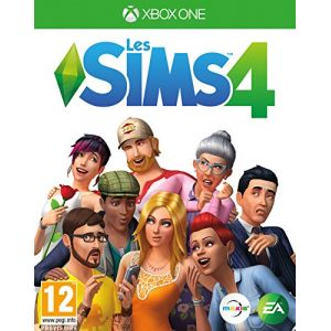 Les Sims 4 [XBOX One]