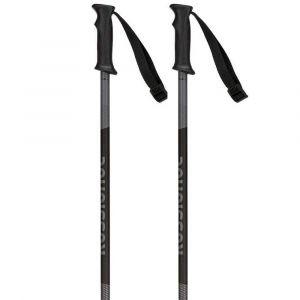 Rossignol Bâtons de ski Tactic - Grey / Black - Taille 110 cm