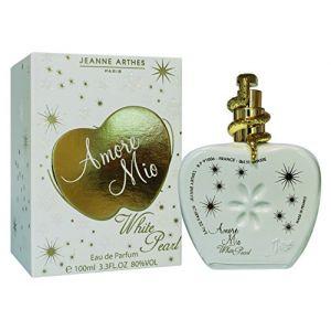 Jeanne Arthes Eau de Parfum Amore Mio White Pearl JEANNE - 100 ml