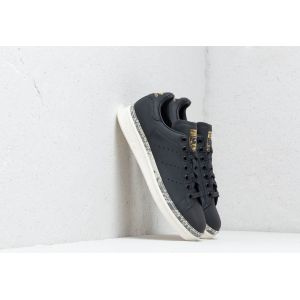 Adidas Chaussures STAN SMITH NEW BOLD Noir - Taille 36,38,40,42,36 2/3,37 1/3,39 1/3,40 2/3,41 1/3