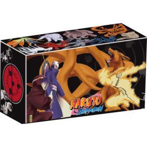 Naruto Shippuden coffret partie 12 à 22