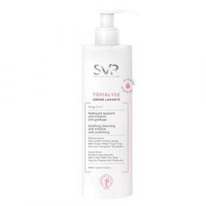 Laboratoires SVR Topialyse - Crème lavante
