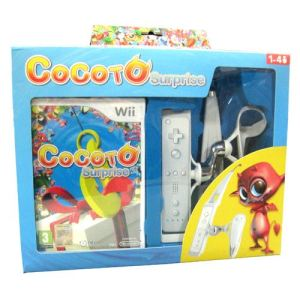 Cocoto : Surprise [Wii]