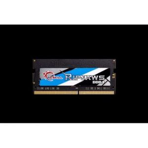 G.Skill RipJaws Series SO-DIMM 4 Go DDR4 2666 MHz CL18