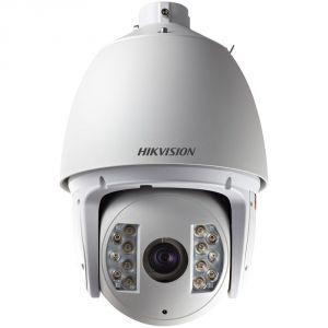 Hik vision 2989 - Caméra dôme varifocale HD vision nocturne 20m