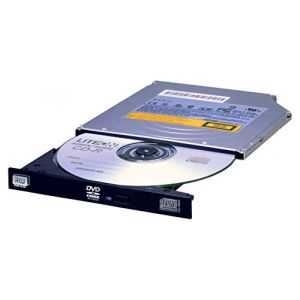 Lite-On DU-8A6SH - Graveur DVD Ultra Slim