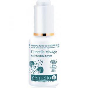 Centella Sérum anti-rougeurs Bio Visage