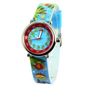Baby Watch 60619 - Montre coffret pour enfant Bon-Heure Aquatique