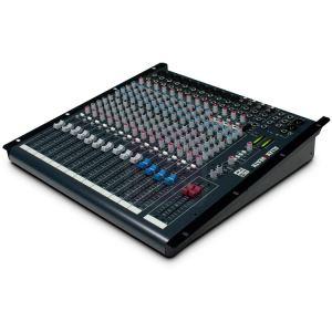 Allen & Heath ZED18 - Mixeur live/PA mixeur avec USB
