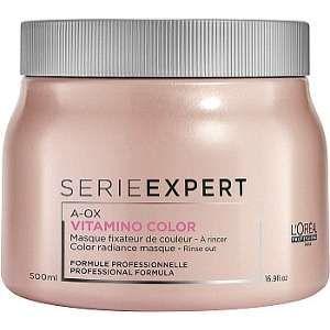 L'Oréal Vitamino Color Masque-gelée fixateur de couleur