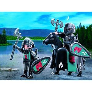 Playmobil 4873 - Chevaliers du faucon