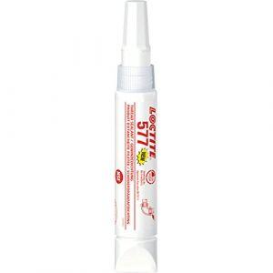 Loctite 577 pour l'étanchéité des filetages tube 250 ml