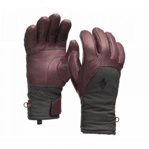 Black Diamond Women'S Legend Gloves Bordeaux L