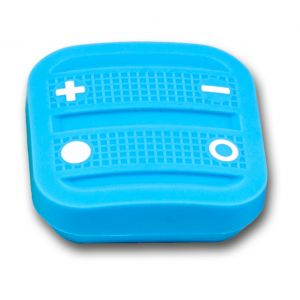 Nodon Télécommande Z-Wave Soft Remote (bleu)