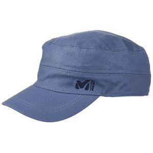Millet Travel Cap Bonnet/Casquette Mixte Adulte, Teal Blue, FR : Taille Unique (Taille Fabricant : U)