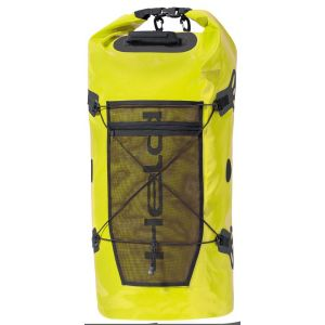 Held Sac de voyage ROLL-BAG 90L noir/jaune fluo