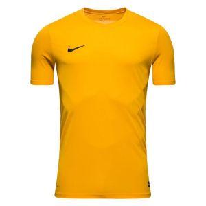 Nike Maillot de Football Park VI Jaune/Noir Enfant - Jaune - Taille Boys S: 128-137 cm