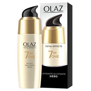 Olaz Total Effects 7 in One Siero Levigante All'Istante - 50 ml