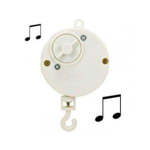 Nattou Boîte à musique pour mobile musical