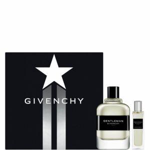 Givenchy Gentleman - Coffret eau de toilette et vaporisateur de voyage
