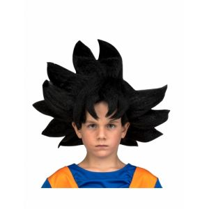 U Dragon Ball perruque, Multi