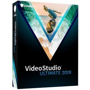 VideoStudio 2019 Ultimate [Windows]