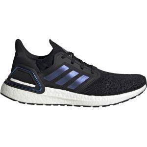 Adidas Ultraboost 20 noir bleu violet homme 42