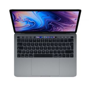 Apple New MacBook Pro TB Sur Mesure 15 Intel core i9 16Go 512Go SSD Radeon Pro vega 16 Gris Sidéral