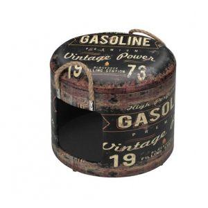 D&D Maison chien/chat petbox s gasoline 30x26cm