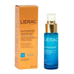 Lierac Sunissime Sérum réparateur SOS anti-âge global
