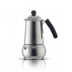 Bialetti Class 4 tasses - Cafetière italienne induction