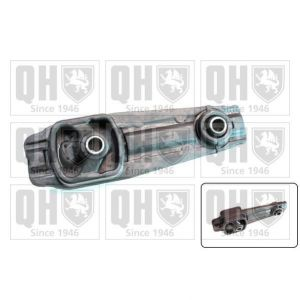 Quinton Hazell Support moteur EM4350 - Support moteur EM4350