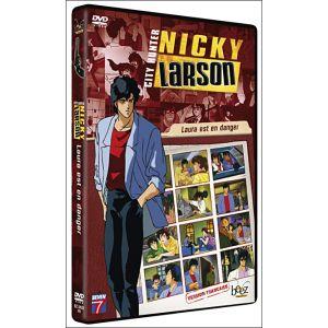 Nicky Larson City Hunter - Volume 14