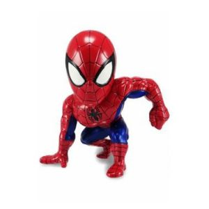 Marvel Comics Metals Figurine Diecast Spider-Man 15 cm