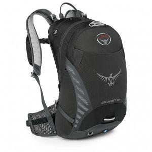 Osprey Escapist 18 Black - Sacs à dos 20 litres