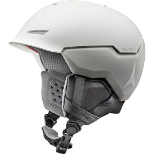Atomic Revent+ Amid White Casques homme