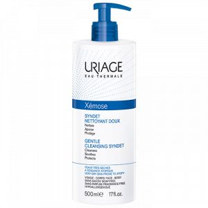 Uriage Xemose - Syndet nettoyant doux - 500 ml