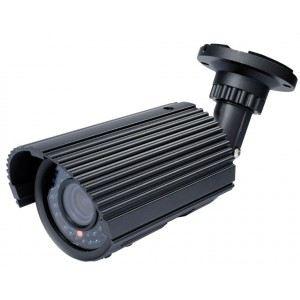 Aiphone 110807 - Caméra tube NTSC IP 66