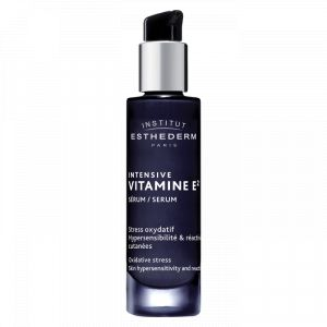 Institut esthederm Intensive vitamine E - Sérum