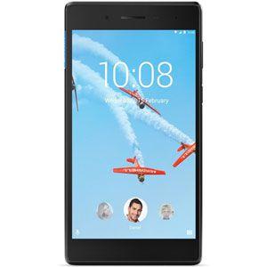Lenovo Tablette tactile TAB E7 WF 16 BK
