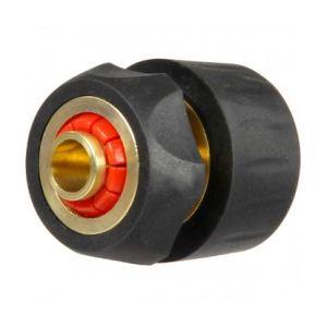 Cap Vert DY8011R - Raccord stop Diamètre 15 mm