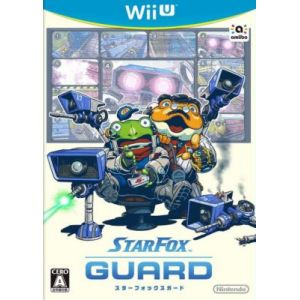 Star Fox Zero Guard [Wii U]