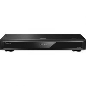 Panasonic DMR-UBC90EGK - Lecteur Blu-Ray 4K enregistreur (2To)