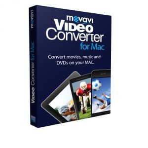 Video Converter for Mac [Mac OS]