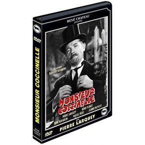 Monsieur Coccinelle [DVD]