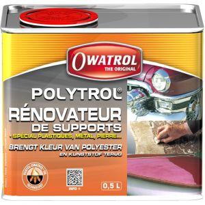 Owatrol Rénovateur de supports Polytrol 500 ml