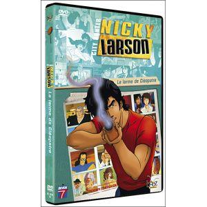 Nicky Larson, vol. 9