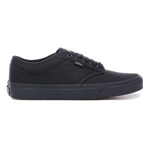 Vans Chaussures Atwood (noir) Homme Noir, Taille 40.5